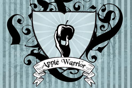 Apple Warrior