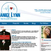 Janice Lynn