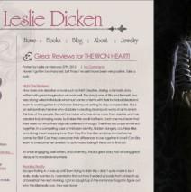 Leslie Dicken